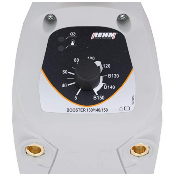 REHM BOOSTER2 150 (Pack1)